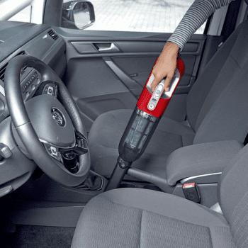 Aspiradora sin cable Bosch BBH3ZOO25 | Flexxo 25.2V| Rojo | Serie 4 - 5