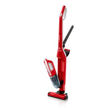 Aspiradora sin cable Bosch BBH3ZOO25 | Flexxo 25.2V| Rojo | Serie 4 - 8