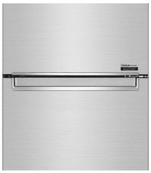 Frigorífico Combi LG GBB92STBAP en Acero antihuellas, de 203 x 59.5 cm, con capacidad de 419 L, conexión WiFi ThinQ   Clase A - 4