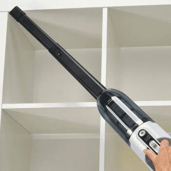 Aspirador sin cable Bosch BBH32551 | Flexxo 25.2V | Blanco | Serie 4 - 3