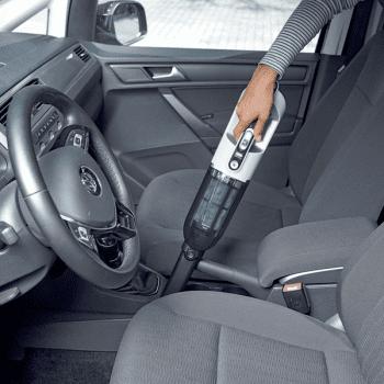 Aspirador sin cable Bosch BBH32551 | Flexxo 25.2V | Blanco | Serie 4 - 4
