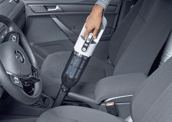Aspirador sin cable Bosch BBH32551 | Flexxo 25.2V | Blanco | Serie 4 - 14