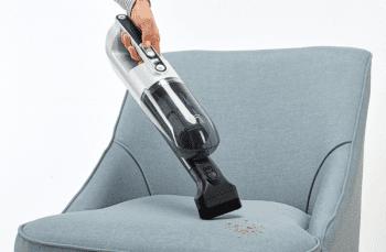 Aspirador sin cable Bosch BBH32551 | Flexxo 25.2V | Blanco | Serie 4 - 15