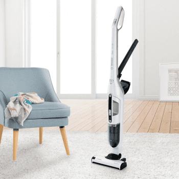 Aspirador sin cable Bosch BBH32551 | Flexxo 25.2V | Blanco | Serie 4 - 20