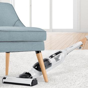 Aspirador sin cable Bosch BBH32551 | Flexxo 25.2V | Blanco | Serie 4 - 22