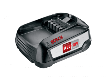 Batería intercambiable Bosch BHZUB1830 | Power for ALL 18V 3.0Ah - 1