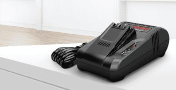 Cargador rápido Bosch BHZUC18N | Power for ALL 18V