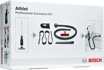 Set de accesorios Bosch BHZPROKIT | Athlet