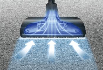 Bolsa de polvo Bosch BBZ41FGALL | PowerProtect - 4