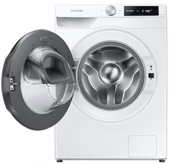 Lavasecadora Samsung WD90T984DSH/S3 AutoDose | 9Kg/6Kg |1400rpm | Lavado Rápido & Vapor | Wifi