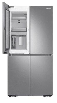 Frigorífico Americano Samsung RF65A967ESR/ES Inox Cuatro Puertas   Door in Door   Clase E   Envío más Instalación Gratis