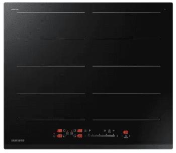 Placa de Inducción SAMSUNG NZ64R9787GK/EC | 60 cm | Dual Flex Zone Plus | Wi-Fi | 15 niveles | Boost