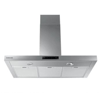 Campana Decorativa SAMSUNG NK36M5060SS/UR | INOX | 90cm | Control Táctil | Clase B