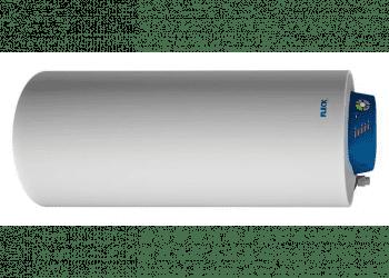 Termo Eléctrico Fleck Nilo 50 Litros Mutiposición Slim | Resistencias en Seco | Para 2 Usuarios 50L - 2