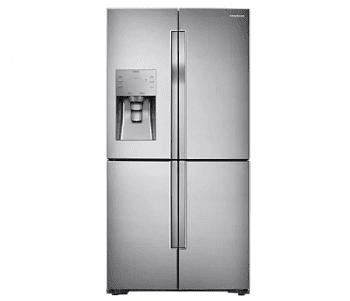 Frigorífico Americano Samsung RF56K9041SR/ES Inox | Triple Coling | Digital Inverter | Metal Cooling | Clase F
