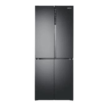 Frigorífico Americano Samsung RF50N5970B1/ES Grafito  Triple Cooling   Clase F