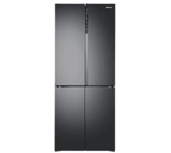 Frigorífico Americano Samsung RF50N5970B1/ES Grafito | Triple cooling | Metal cooling |WiFi* | Clase F