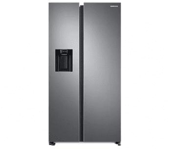 Frigorífico Americano Samsung RS68A8522S9/EF Inox | SpaceMax | Twin Cooling Plus | Hielo y Agua (sin toma de agua) | Clase D