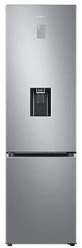 Frigorífico Combi Samsung RB38T655DS9/EF Inox Premium | 203cmx59.5cm| Dispensador de Agua | Clase D