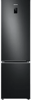 Frigorífico Combi Samsung RB38T675DB1/EF Grafito | 203cm x 59.5cm | SpaceMax | All-Around Cooling | Clase D
