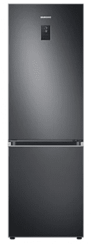 Frigorífico Combi Samsung RB34T675DB1/EF Grafito | 186cmx59.5cm | SpaceMax | All-Around Cooling | Clase D