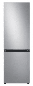 Frigorífico Combi Samsung RB34T602DSA Inox | 186cmx59.5cm | SpaceMax | All-Around Cooling | Clase D