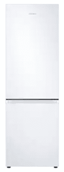Frigorífico Combi Samsung RB34T600DWW Blanco | 186cmx59.5cm | SpaceMax | All-Around Cooling | Clase D - 1