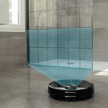 Robot Aspirador Cecotec Conga 3890 Titanium   referencia 5551   Wifi App   Aspira y Friega   10 modos de limpieza - 7
