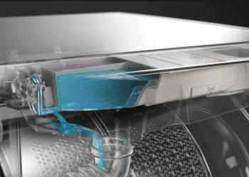 Lavadora Dosificación Automática AEG L8FEC942Q | Wifi & Premium | Serie 8000 ÖkoMix | 9kg 1400rpm | Inverter | Clase A