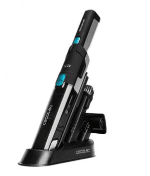 Aspirador Portátil Cecotec Conga Rockstar Micro 8000 Digital a una Mano | Referencia 5443 | STOCK