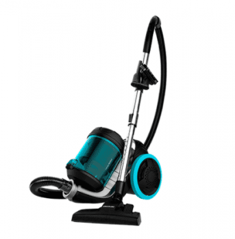 Aspirador de trineo Cecotec Conga PopStar 4000 Ultimate Animal Pro con cable | Multiciclónico sin bolsas | referencia 5560