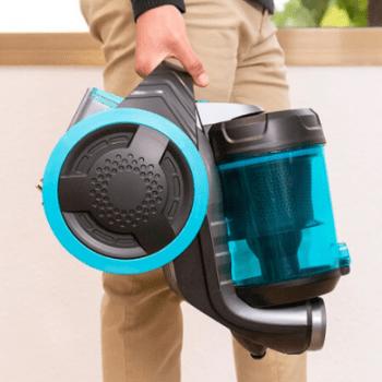 Aspirador de trineo Cecotec Conga PopStar 4000 Ultimate Animal Pro con cable | Multiciclónico sin bolsas | referencia 5560 - 4