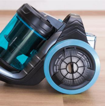 Aspirador de trineo Cecotec Conga PopStar 4000 Ultimate Animal Pro con cable | Multiciclónico sin bolsas | referencia 5560 - 7