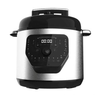 Olla programable Cecotec Modelo H | Programable 24 h | 6 litros de capacidad | Bascula Integrada | Modo Eco | referencia 2032