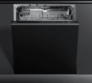 Lavavajillas Integrable Teka DFI 46708 | 14 cubiertos | 7 programas | Motor Inverter | Clase E