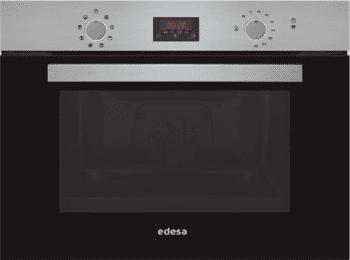 Horno Compacto Multifunción 45cm Edesa EOE-4530 X/A | 45x60cm |  40 Litros | EasyClean