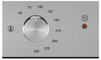 Horno Compacto Multifunción 45cm Edesa EOE-4530 X/A | 45x60cm |  40 Litros | EasyClean - 2