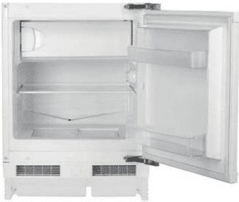Frigorífico Integrado Bajo Encimera Edesa EFS-0512 I/A | 82cm | Clase F