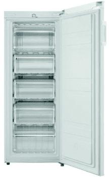 Congelador EDESA EZS-1412 WH | Blanco | 140x55cm | Clase E - 2