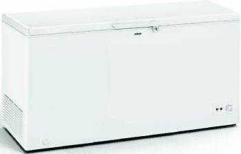 Congelador Horizontal Edesa EZH-4211 | 141.6x82.5x75cm | Blanco | Clase F