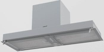 Campana grupo filtrante 90cm Cata ARMONIA 90 X | INOX - 2