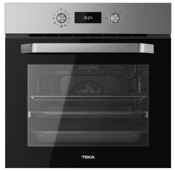 Horno Multifunción Teka AIRFRY HCB 6646 | 9 funciones de cocinado | Hidroclean | SurroundTemp | Clase A+