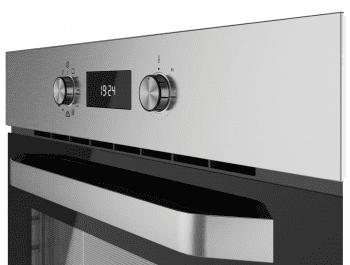 Horno Multifunción Teka AIRFRY HCB 6646   9 funciones de cocinado   Hidroclean   SurroundTemp   Clase A+ - 10