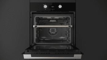 Horno Multifunción Teka MAESTROPIZZA HLB 8510 P   Pirolítico   Pizza 340ºC   Clase A+ - 8