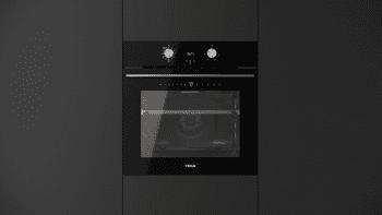 Horno Multifunción Teka MAESTROPIZZA HLB 8510 P   Pirolítico   Pizza 340ºC   Clase A+ - 9
