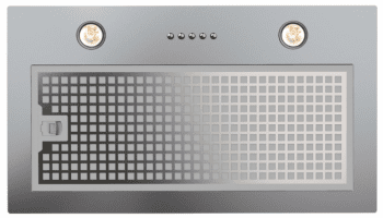 Grupo Filtrante CATA G 50 LUX X Inox | Bajo Mueble | Max. 400 m³/h | Clase C