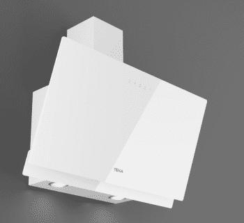 Campana decorativa vertical Teka DVN 77050 TTC WH | Blanca | 70cm | Gama Easy | 485 m³/h | Clase A - 1