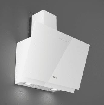 Campana decorativa vertical Teka DVN 67050 TTC WH | Blanca | 60cm | Gama Easy | 485 m³/h | Clase A