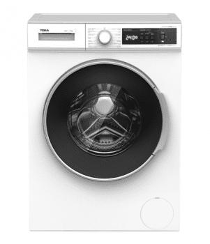 Lavadora Teka WMT 40820 (Ref. 113910005) Blanca | 8kg | 15 programas | Programa Antialérgico | 1200 RPM | Clase D