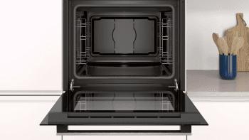 Horno Multifunción BALAY 3HB1000X0 Acero Inoxidable | 5 funciones | 71 Litros | Clase A - 3